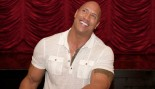 Dwayne The Rock Johnson Press Conference thumbnail