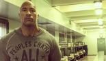 The Rock, aka Dwayne Johnson thumbnail