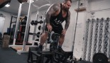 Eddie Hall and Paddy McGuinness Lifted Kettlebells With their Manhoods thumbnail