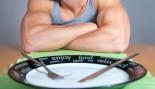 Diet - empty plate thumbnail