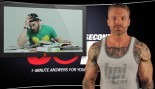 60 Seconds to Fit - Cardio or Weights First? thumbnail
