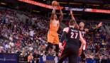 Phoenix Suns Guard Eric Bledsoe thumbnail