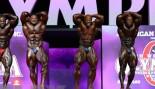 Final Posedown & Awards - Open Bodybuilding - 2018 Olympia thumbnail
