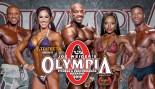 2019 Joe Weider's Olympia Fitness & Performance Weekend thumbnail