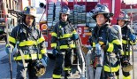 Fit in Action: Here's How Female Firefighters Train for the Job  thumbnail