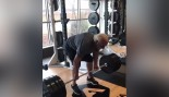 Ric Flair Reportedly Deadlifts 400 pounds at 67 thumbnail