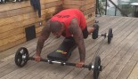 Quick HIIT to Improve Athletic Performance thumbnail