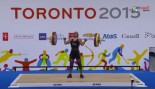 Incredibly Resilient Lifter Recovered From This Disaster to Win Silver thumbnail