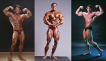 The 10 Most Aesthetic Physiques from Bodybuilding's Golden Era thumbnail