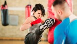 5 Reasons to Add Kickboxing to Your Cross-Training  thumbnail