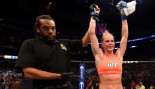 UFC Fighter Holly Holm Discusses her MMA career thumbnail