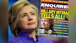 Hillary Fixer Breaks Ranks: I Arranged Sex Trysts For Her — With Men & WOMEN thumbnail