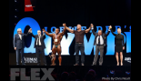 Phil Heath Wins His Sixth Mr. Olympia Title thumbnail