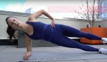 Do-Anywhere Bodyweight Program: The Workout to Sculpt Six-Pack Abs thumbnail