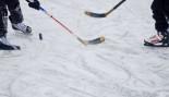 Hockey on ice thumbnail