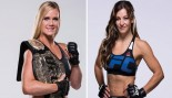 Everything You Need to Know About Holly Holm & Meisha Tate's UFC 196 Prep thumbnail