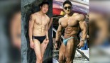 Amazing Transformation of Korean Bodybuilder Hwang Chul Soon thumbnail