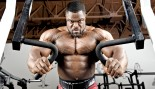 Intense-Brandon-Curry-Mr-Olympia-Performing-Machine-Press-Exercise thumbnail