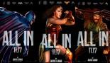 Photos: New 'Justice League' Individual Superhero Movie Posters thumbnail