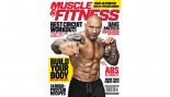 Get the JanuaryIssue of 'Muscle & Fitness' Now! thumbnail