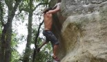 Jason Momoa Goes Rock Climbing in Spain thumbnail