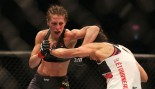Joanna Jedrzejczyk In The Octagon thumbnail