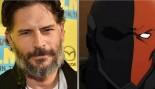 Deathstroke Revealed for 'Batman' Sequel  thumbnail