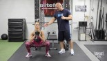 Tapout Training Series Tip of the Day - Tuesday: Lower Body Training thumbnail