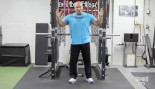 Tapout Training Series Tip of the Day - Monday: Upper Body Training thumbnail
