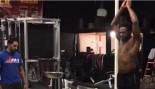 Jon Jones Goes Hard in the Gym thumbnail
