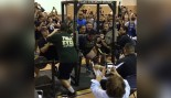 18-Year-Old High School Student Squats 1,005 Pounds Equipped thumbnail