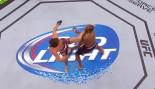 Josh Samann KOs  Eddie Gordon at UFC 181 thumbnail