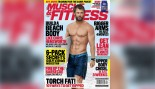 Get the September Issue of 'Muscle & Fitness' Now! thumbnail