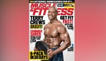 Terry Crews June 2017 Cover  thumbnail