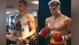 Basketball Star Kristaps Porzingis is Looking Absolutely Swole in this New Photo thumbnail