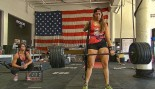 One-Armed Weightlifter Just Gets Stronger thumbnail