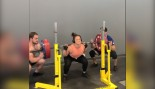 Amanda Lawrence Completes Insane 573-Pound Squat thumbnail