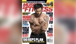 Get the February Issue of 'Muscle & Fitness' on Newsstands Now thumbnail