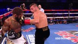 David Lemieux One Punch Knockout of Curtis Stevens thumbnail