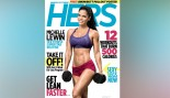 M&F Hers' Summer Issue: Meet Michelle Lewin thumbnail