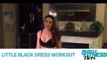 The Little Black Dress Workout thumbnail
