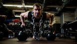 UFC's Luke Rockhold looks to regain the middleweight title. thumbnail