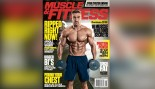 Muscle & Fitness cover for January 2018 thumbnail