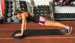 Time-Saver Workout: Sandbell Slammers thumbnail