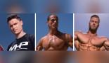 MHP Athletes Chris Hogan, Marc Megna, and Chris Bumstead thumbnail