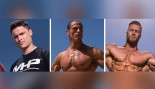 MHP Athletes Chris Hogan, Marc Megna, and Chris Bumstead thumbnail