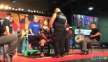 MHP athlete Maryana Naumova at Arnold Classic thumbnail
