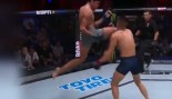 Watch: Flying Knee Earns MMA Fighter an Instant UFC Contract thumbnail