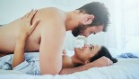 I get seriously nervous before having sex with someone new. What can I do? thumbnail