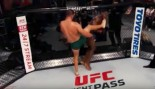 Watch: This Is the 'Most Vicious Knockout' You Will Ever See, Dana White Says thumbnail